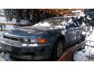 В разборе автомобильMitsubishi Galant EA2A 1997 г.в.