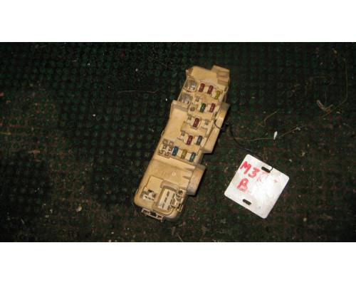 Блок предохранителей