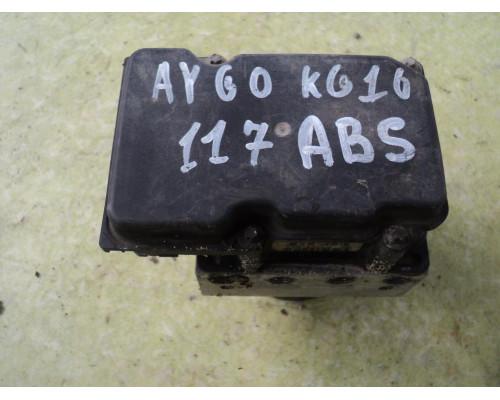 Блок ABS