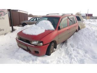 В разборе Mazda Demio DW5W 1998г