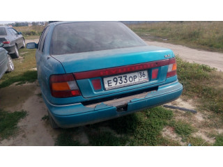 В разборе Hyundai Elantra J1 1992г.в.