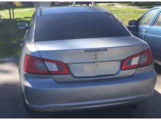 В разборе автомобиль Mitsubishi Galant DM1A 2008г.в.