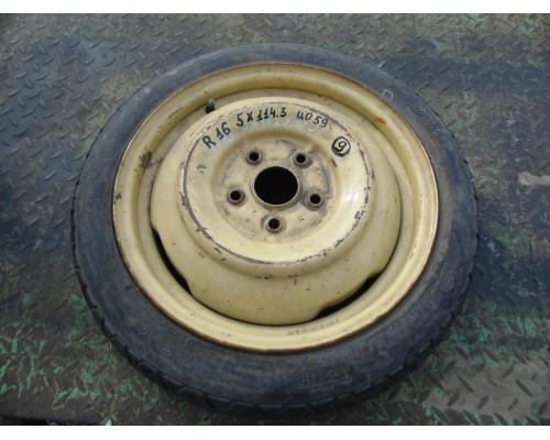 Диск запасного колеса (докатка)