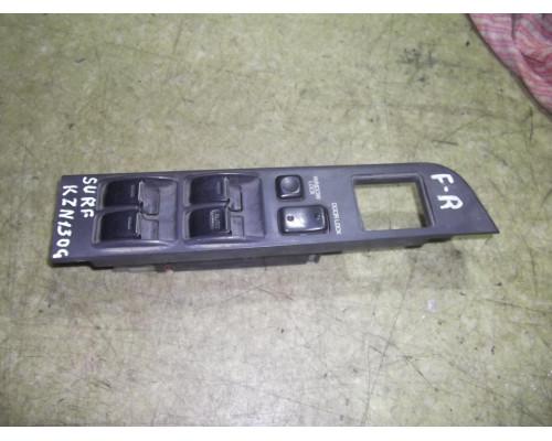 Кнопка стеклоподъемника передняя правая