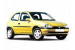 Corsa B (1993-2002)