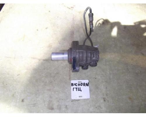 Главный тормозной цилиндр