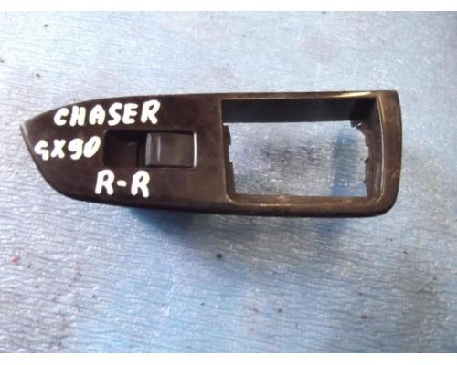 Кнопка стеклоподъемника задняя правая