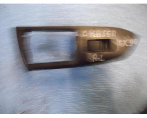 Кнопка стеклоподъемника задняя левая