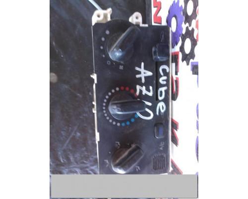 Блок управления отопителя