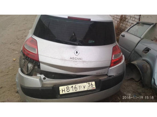 В разборе автомобиль Renault Megane II 2006г.в.
