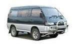 Delica P0-P3 (1990-1997)