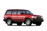 Land Cruiser J80 (1990-1997)